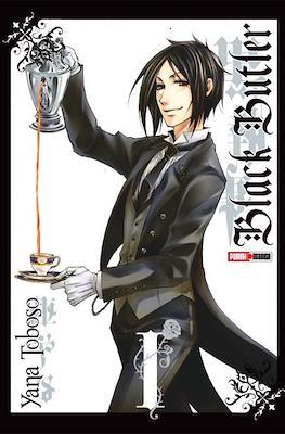 Black Butler (Rústica) #1