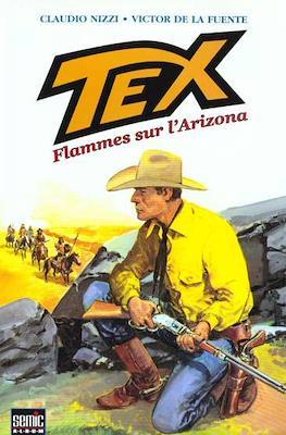 Tex (Broché) #1