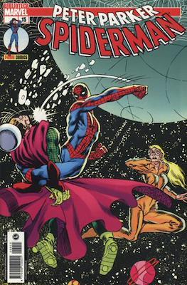 Peter Parker Spiderman (2004-2005) (Grapa 72 pp) #15