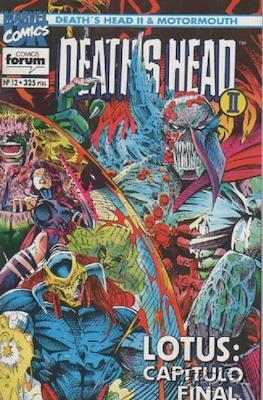 Death's Head II / Motormouth (1993-1994) #12