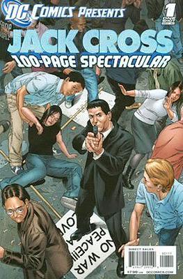 DC Comics Presents Jack Cross 100-Page Spectacular