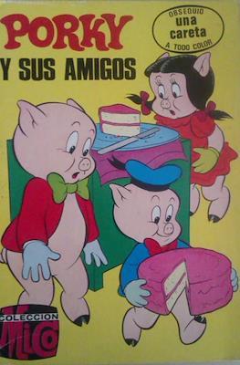 Colección Mico (Rústica 64 pp) #30