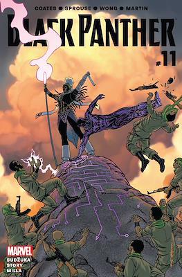 Black Panther (Vol. 6 2016-2017) (Digital) #11