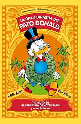 La Gran Dinastía del Pato Donald (Cartoné 192 pp) #41