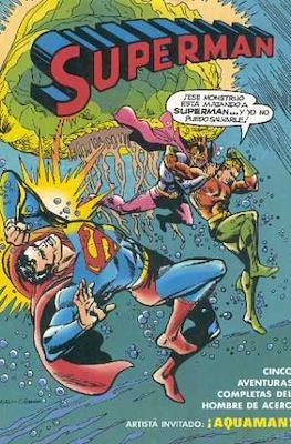Superman (Rústica, 64 páginas) #3
