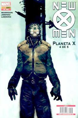 X-Men Vol. 2 / Nuevos X-Men (1996-2004) #107