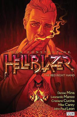 John Constantine Hellblazer (2011-) (Softcover) #19
