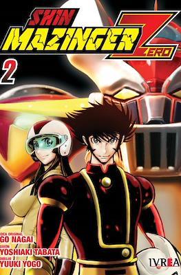 Shin Mazinger Zero (Rústica) #2
