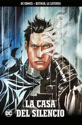 DC Comics - Batman, la leyenda (Cartoné) #57