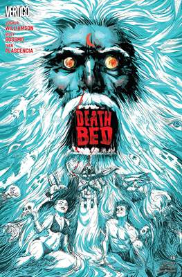Death Bed (Comic Book) #6