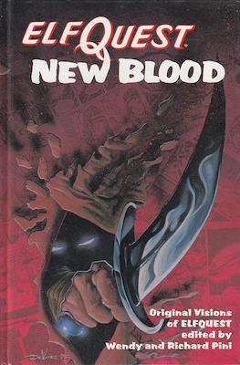 ElfQuest: New Blood