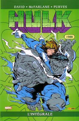 Hulk: L'intégrale (Cartonné) #3