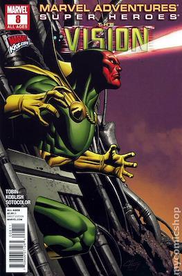 Marvel Adventures Super Heroes Vol. 2 (2010-2012) #8