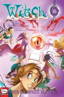 W.i.t.c.h. The Graphic Novel (Softcover) #16