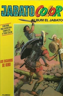 Jabato Color #5