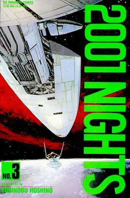 2001 Nights #3