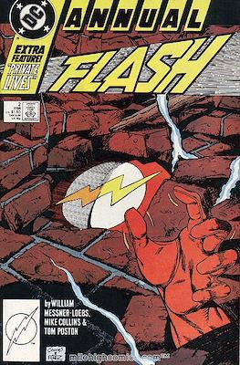 The Flash Annual Vol. 2 #2