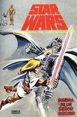 Star Wars. La Guerra de las Galaxias (Grapa) #2