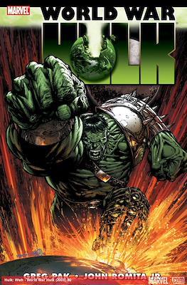 World War Hulk (Softcover) #1