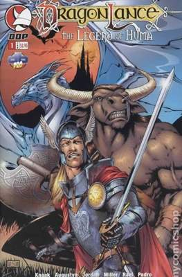 Dragonlance: The Legend of Huma (2004 - 2005)