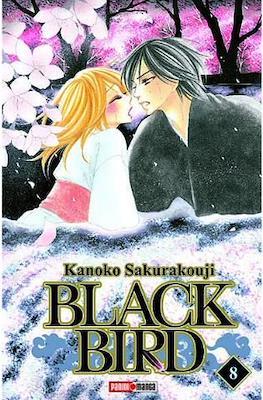 Black Bird #8