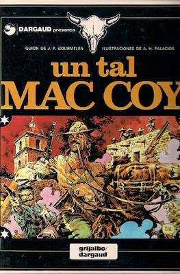 Mac Coy (Cartoné. 48 pp) #2