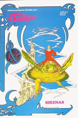 5 por Infinito (1981) (Grapa) #6