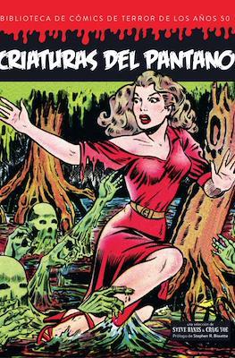 Biblioteca de cómics de terror de los años 50 (Cartoné 150 pp) #5