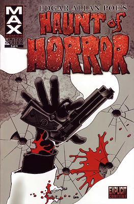 Edgar Allan Poe's Haunt of Horror #3