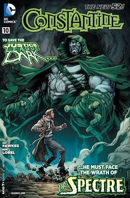 Constantine (2013-2015) (Comic-book) #10