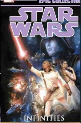 Star Wars Legends Epic Collection (Softcover) #6