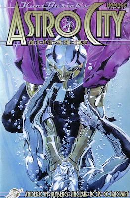 Astro City vol. 2 (1998-2001) (Grapa 24 pp) #20