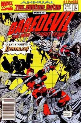 Daredevil Vol 1 Annual (Comic Book. 1967 - 1994) #8