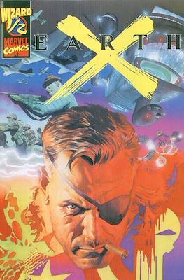 Earth X (Colección Completa) #2