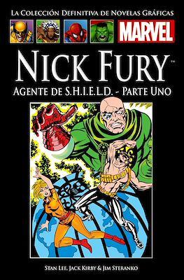 La Colección Definitiva de Novelas Gráficas Marvel (Cartoné) #72