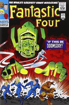 Fantastic Four Omnibus (Hardcover) #2