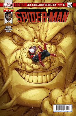 Spider-Man (2016-) #26