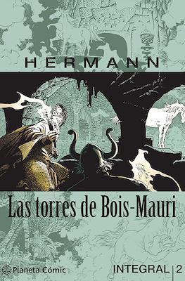 Las torres de Bois-Mauri #2