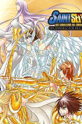 Manga Books #18