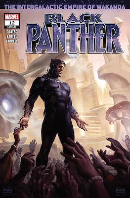 Black Panther (Vol. 7 2018-...) (Comic Book) #12