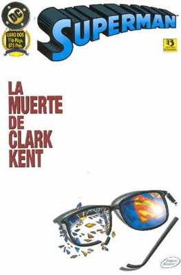 Superman. La muerte de Clark Kent (Rústica 116 pp) #2