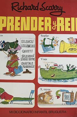 Mi diccionario infantil Bruguera (Grapa) #6