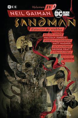 Biblioteca Sandman #4