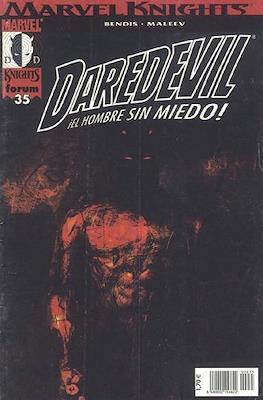 Marvel Knights: Daredevil Vol. 1 (1999-2006) (Grapa) #35