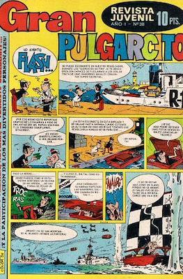 Gran Pulgarcito (Grapa) #38