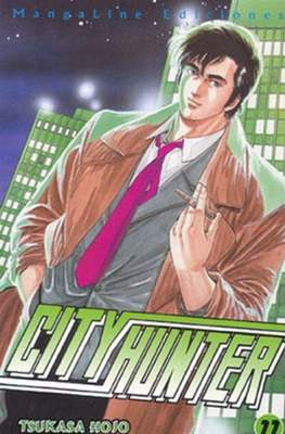City Hunter #11