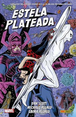 Estela Plateada. Marvel Omnibus (Cartoné 696 pp) #