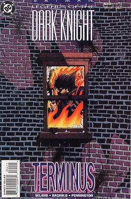 Batman: Legends of the Dark Knight Vol. 1 (1989-2007) #64