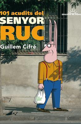 101 acudits del Senyor Ruc