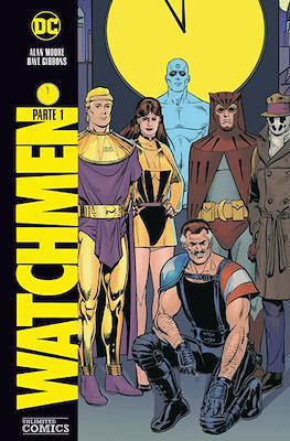 Watchmen (Grapa) #1